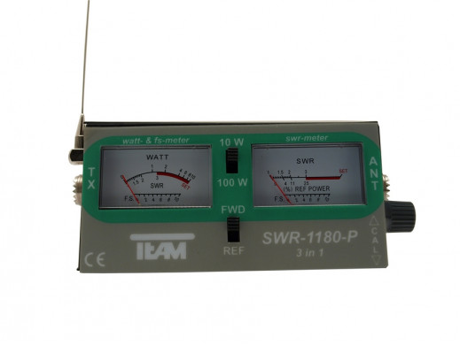 Miernik SWR 1180P TEAM