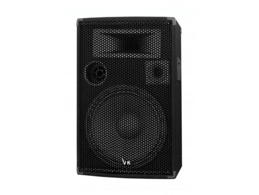 "Kolumna estradowa 12"" 30cm Disco12B 600W 8R VoiceKraft"