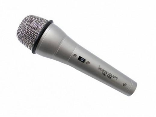 Mikrofon dynamiczny VK105 VoiceKraft