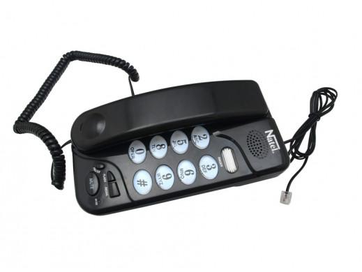 Telefon przewodowy 677...