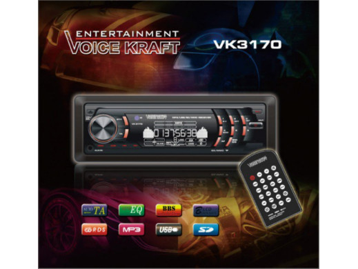 Radioodtwarzacz VK3170...