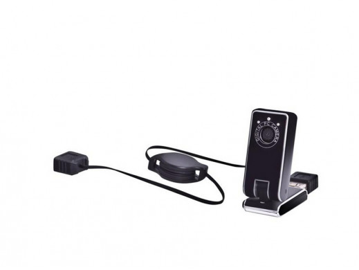 Kamera internetowa USB ET-669 Nomand Easy Touch