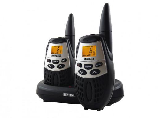 Radiotelefon WT206 Maxcom