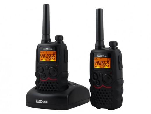 Radiotelefon WT350 Maxcom