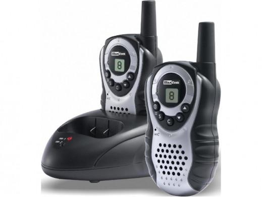 Radiotelefon WT204 Maxcom