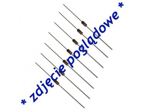 Dioda zenera 1N5338B 5,1V 5W
