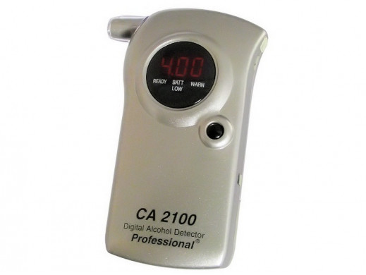 Alkomat CA 2100 Professional
