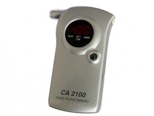 Alkomat CA 2100