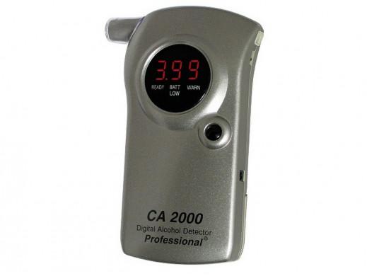 Alkomat CA 2000 Professional