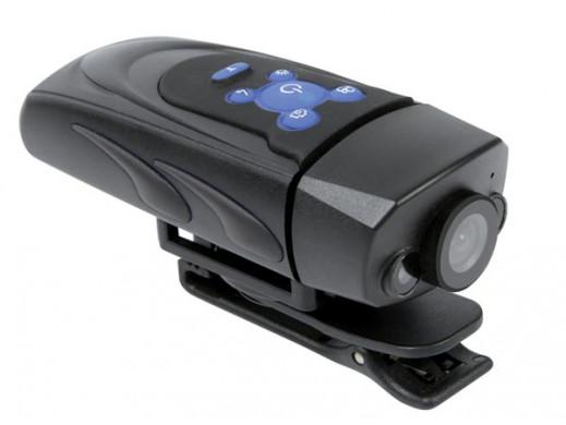 Kamera kolorowa HD CAMCOLVC13 Velleman