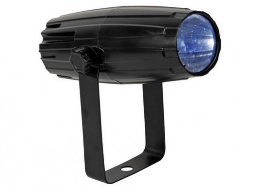 Kolorofon miniaturowy 3W Cree-LED VDLLMS HQPower