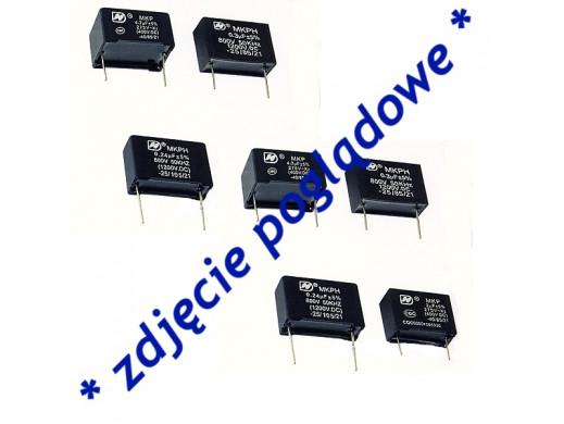 Kondensator MKT 10nF 100V