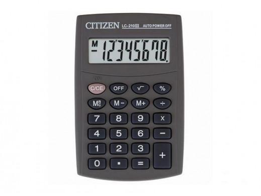 Kalkulator LC-210N...