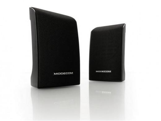 Głośniki komputerowe MC-XS1 2.0 Modecom