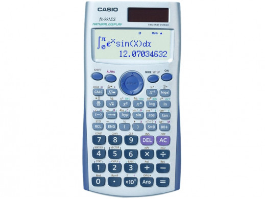 Kalkulator FX-991ES naukowy...