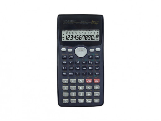 Kalkulator RS-577 Daymon