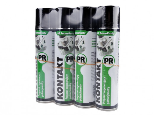 Spray Kontakt PR 300ml do...