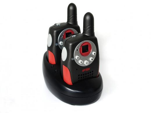 Radiotelefony T-30 PMR z...