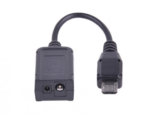 Adapter do ładowarki NOKIA CA146 na micro USB