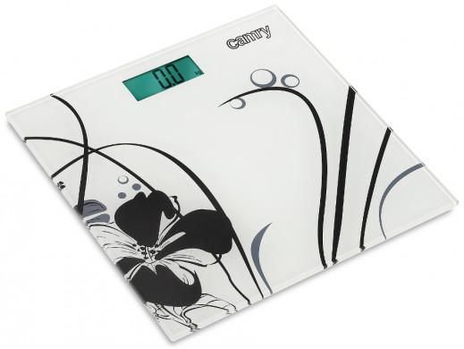 Elektroniczna waga łazienkowa CR8118 Camry