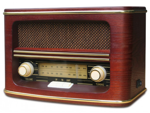 Radio LW/FM CR1103 Camry