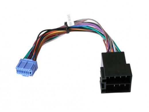 Złącze samochodowe Pioneer AVIC-X1-ISO