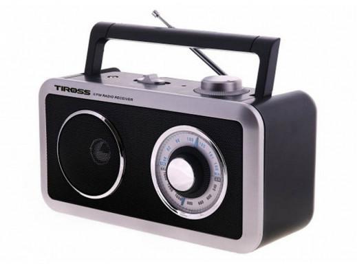 Radio przenośne TS-452...