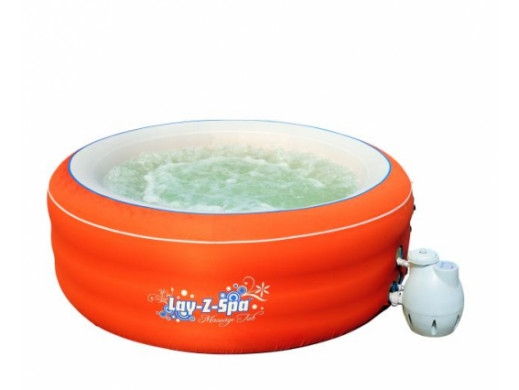 Basen z hydromasażem BESTWAY Spa Whirlpool BW54101