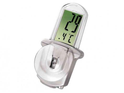 Termometr zewnętrzny...