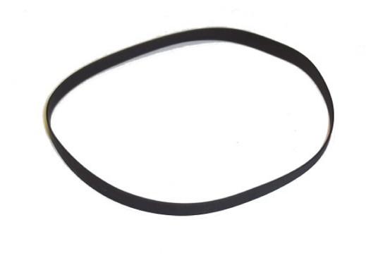 Pasek płaski średnica 60mm szerokość 3mm gumowy
