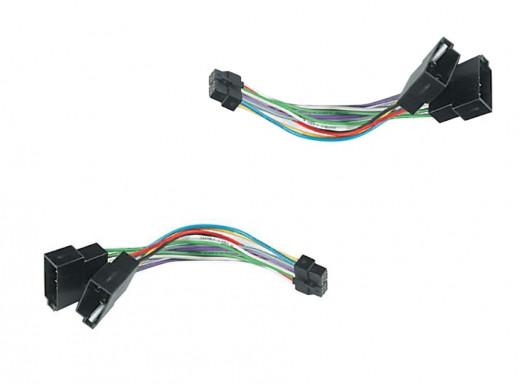 Złącze samochodowe LG TCC-5610-ISO
