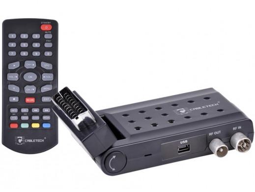 TUNER Cabletech DVB-T PVR z...