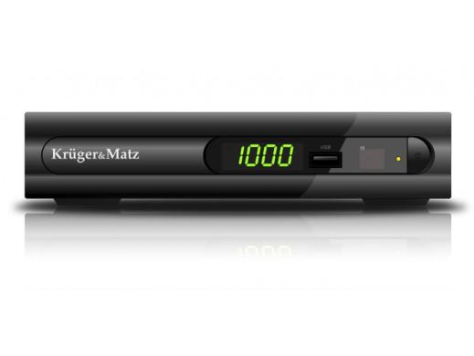 Tuner cyfrowy DVB-T...