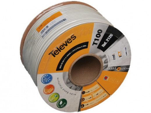 Kabel antenowy T100 Televes
