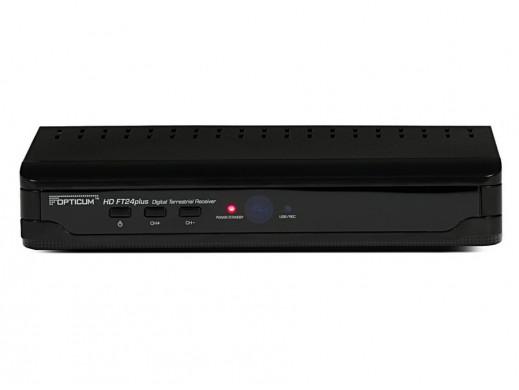 Tuner DVB-T Opticum DH FT24...