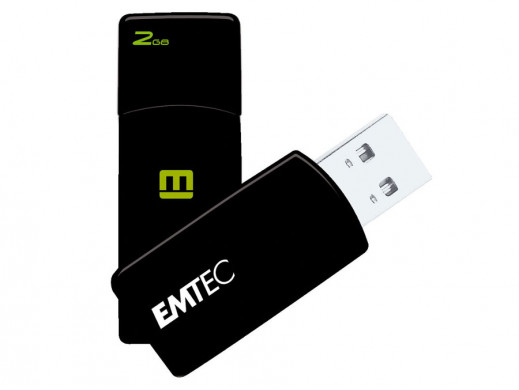 Pendrive 2GB M400 Emtec