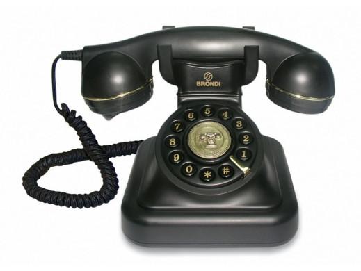 Telefon Retro Vintage 20...