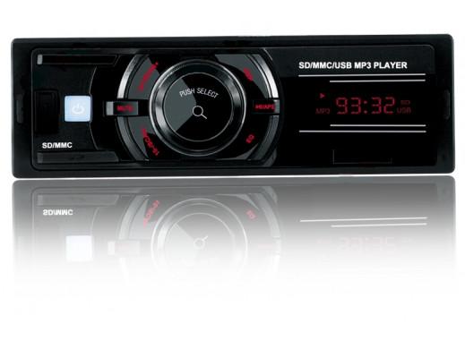 Radioodtwarzacz R7D MP3/USB/SD Veovision
