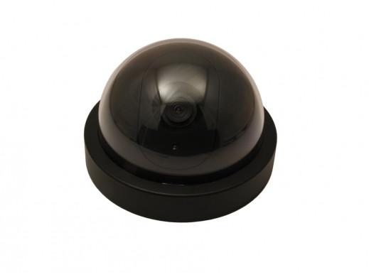 Atrapa kamery MP2200 LED -...