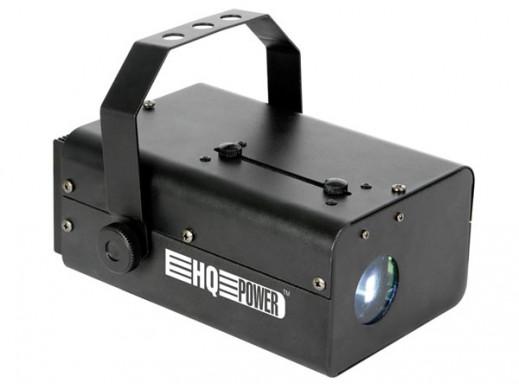 Efekt LED GOBO 1 x 10W DMX...