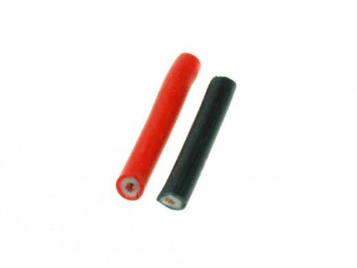 Kabel silikonowy 2,5mm2...