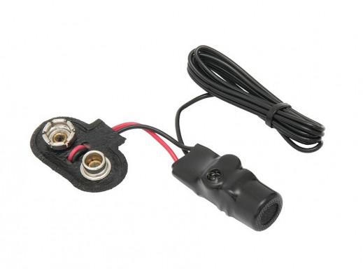 Mikrofon bezprzewodowy P-007 z nadajnikiem podsłuchowym
