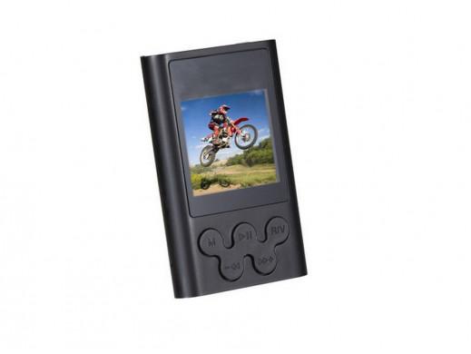 Odtwarzacz MP4 Manta Strider 2GB