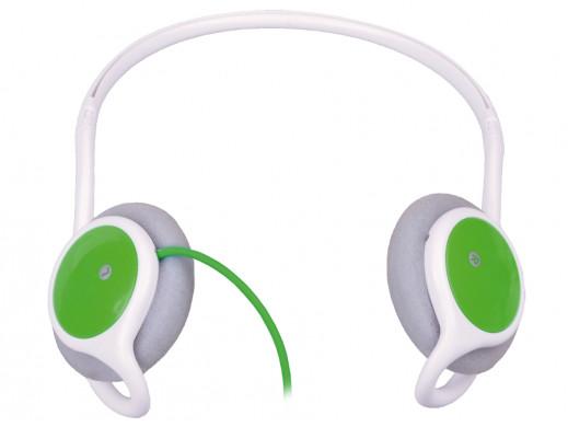 Słuchawki nagłowne SN-970V Azusa