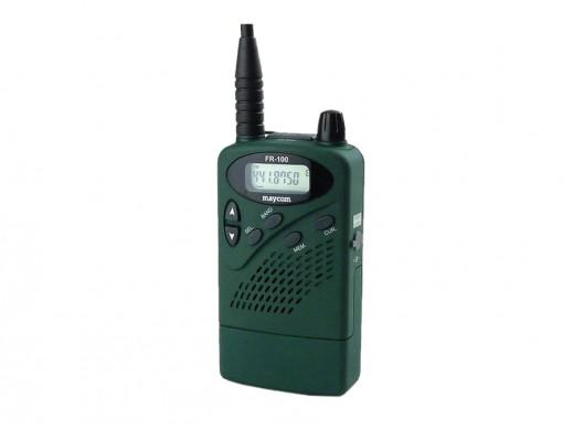 Radioodbiornik RT-FR100/S...