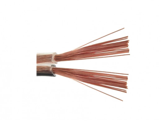 Kabel głośnikowy 2*1,5mm...
