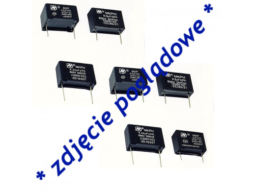 Kondensator MKP 680nF/400V