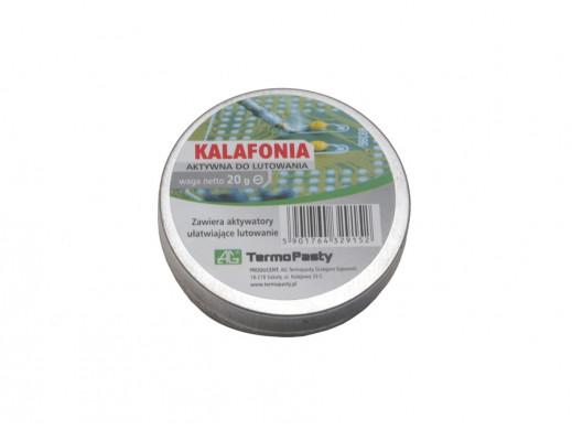 Kalafonia AG 20g aktywna do...