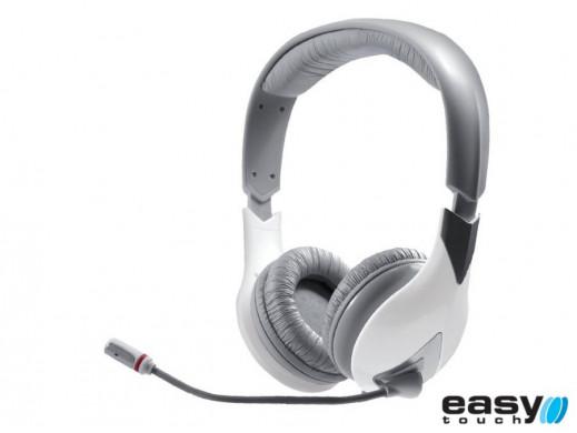 Słuchawki z mikrofonem Easy Touch ET-9204 Efreet virtual 7.1
