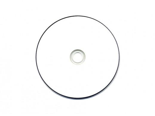 Płyta DVD+R 4,7GB Titanium 16x bez opakowania